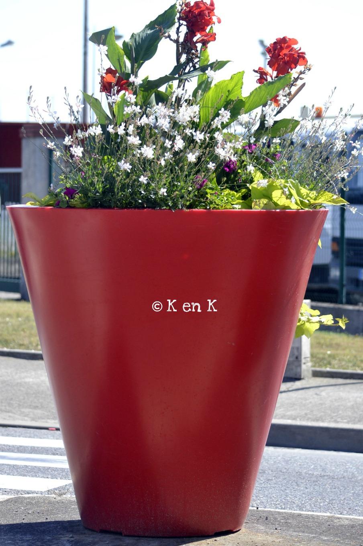 Gros Pot De Fleur Pas Cher