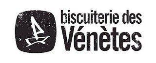 Logo Biscuiterie des Vntes