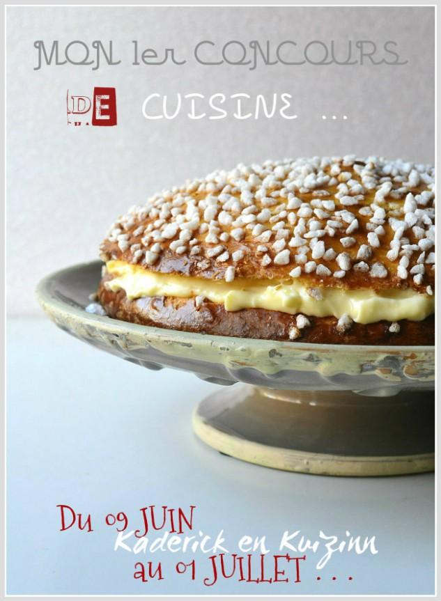 Concours de cuisine sur mon blog pour fêter ses 2 ans avec la participation des éditions solar