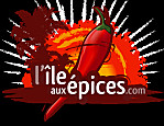logo l'ile aux pices