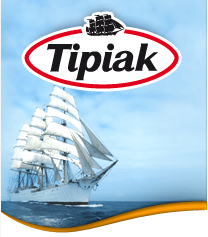 Logo Tipiak
