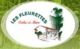 Logo ferme les fleurettes