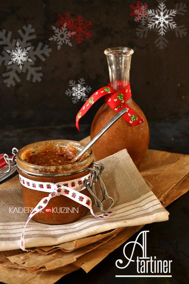 Dégustation du caramel au beurre salé et noisettes bio torréfiées - cadeaux gourmands