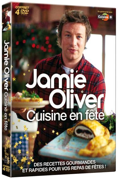 Capture dvd j oliver