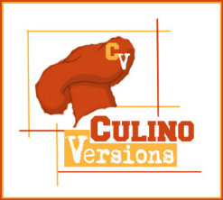 Logo du blog de Culino Versions