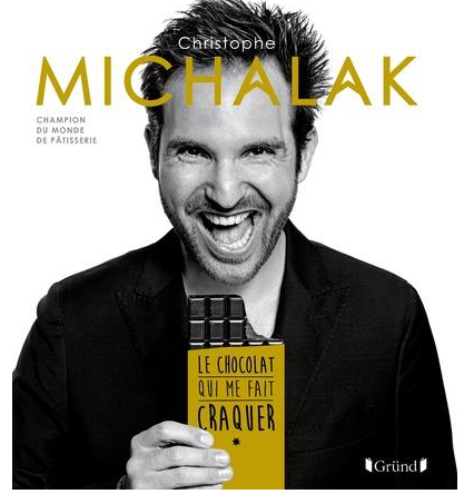 Michalak chocolat
