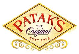 Patak's spécialiste cuisine indienne