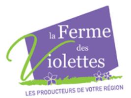 La ferme les Violettes