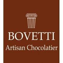 Artisan chocolatier Bovetti